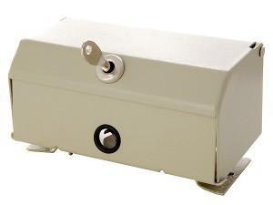 Распределительная коробка металлическая (без плинта) SINELLS KPT-10