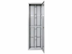 Шкаф настенный телефонный под 80 плинтов LSA-PROFIL SINELLS ШРН-800