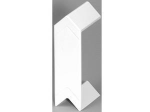 Плоский угол для короба 185х50 Efapel 16043 ABR