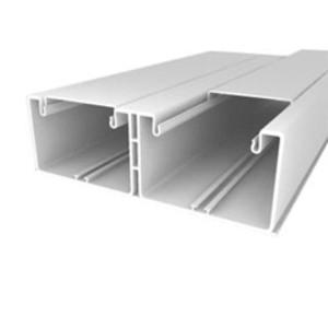 Модульный короб 155х50 Efapel 16030 CBR (метр)