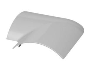 Плоский угол для напольного короба 50х12 Efapel 10113 ACZ