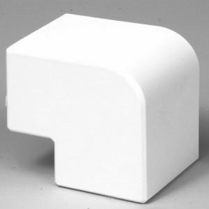 Плоский угол для короба 40х40 Efapel 13023 ABR