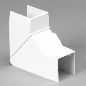 Внутренний изменяемый угол для короба 100х60 Efapel 13082 ABR
