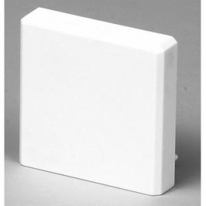 Заглушка для короба 60х60 Efapel 13045 ABR