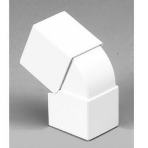 Внешний изменяемый угол для короба 80х40 Efapel 13056 ABR
