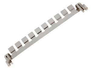 Шина заземления на 10 пар SINELLS SNL-GB