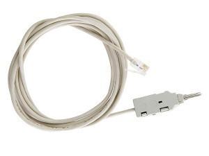 Тестовый шнур 2-х контактный (RJ12) SINELLS TC2Р-1.5