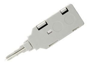 Комплект сборочный для 2-х контактного штекера SINELLS RS-2
