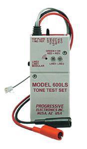 Тональный генератор 600LS