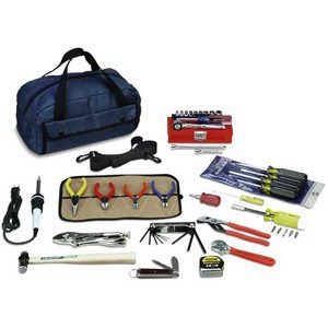 Набор инструментов Jensen JTK-31-R