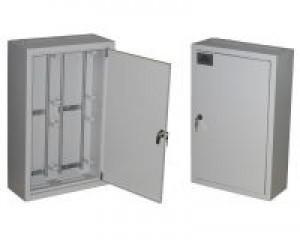 Шкаф ШРН-400 настенный телефонный на 40 плинтов LSA-PROFIL SINELLS ШРН-400