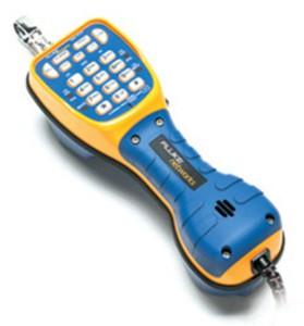 Тестовая телефонная трубка Fluke TS44PRO