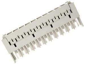 Магазин защиты от перенапряжения для 10 разрядников SINELLS BEV230