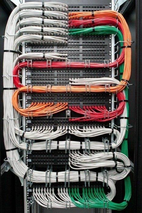 профи серверы